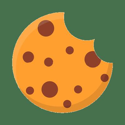 cookie qui illustre les cookies sur internet